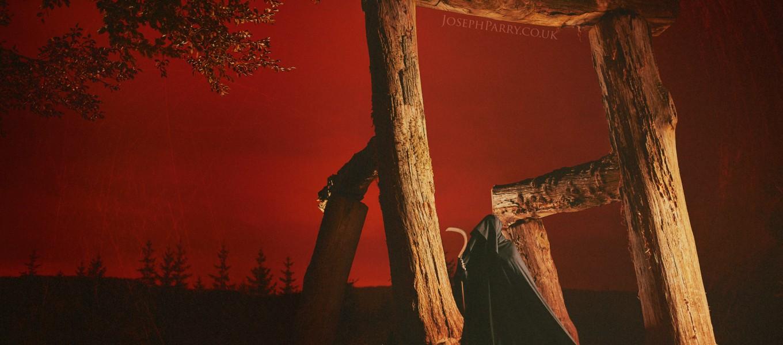 Halloween-Death
